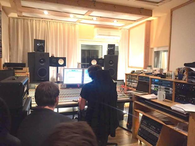 DIRNDLKNACKER Recordings
