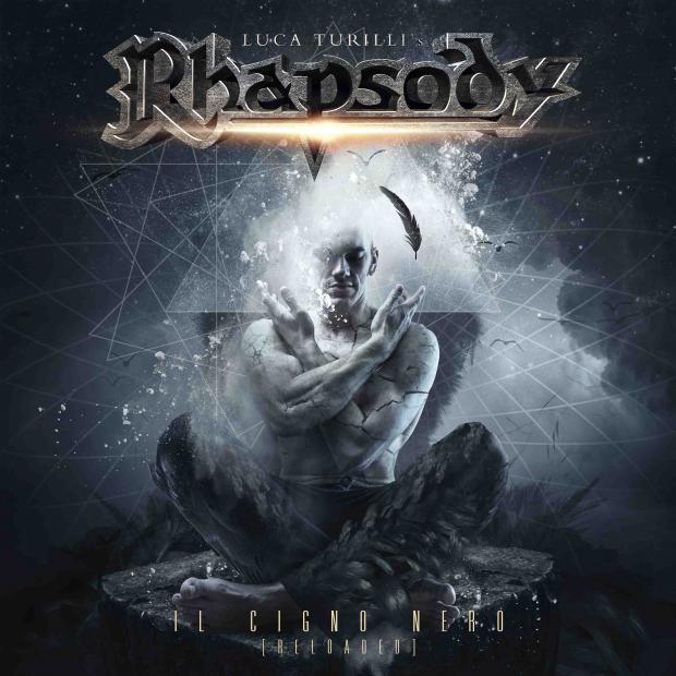 """New RHAPSODY Single """"Il Cigno Nero (reloaded)"""" out"""