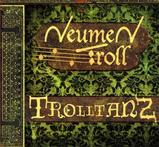 "Neumentroll ""Trolltanz"""